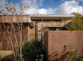 City Cabin | Detached houses | Olson Kundig