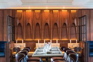 Eberly | Restaurant interiors | Clayton Korte