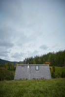 Weekend House in Beskydy   Detached houses   Pavel Míček Architects