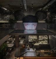 China Ma | Restaurant interiors | YOD design lab