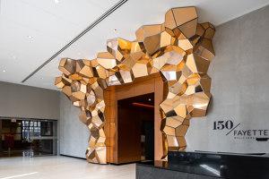Grotta Aeris | Installations | SOFTlab