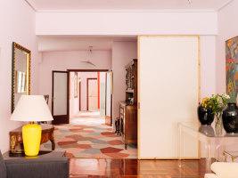 Mixtape Apartment | Living space | AZAB