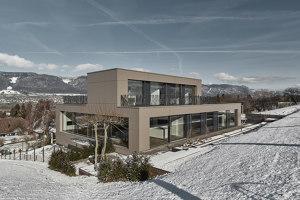 House Bern | Detached houses | Tormen Architekten AG