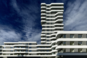 IN-TOWER | Apartment blocks | ATP architects engineers