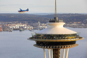 The Century Project for the Space Needle | Monuments/sculptures/viewing platforms | Olson Kundig
