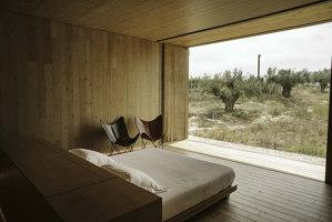 Refugio en la Viña | Manufacturer references | Olivari