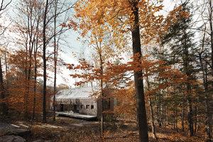 Mount Tobias |  | IDS/R Architecture
