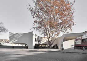 TreeHugger | Administration buildings | MoDus Architects