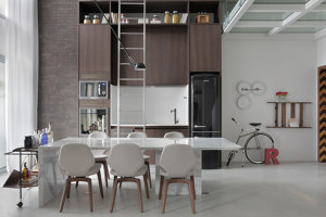 RM Apartment | Living space | Nildo José