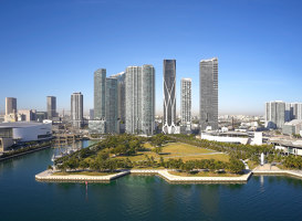 One Thousand Museum | Apartment blocks | Zaha Hadid Architects