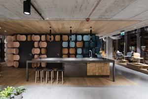 Flokk Warsaw | Showrooms | mode:lina architekci