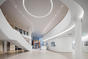 OMV Schwechat | Office buildings | ATP architects engineers