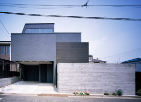 RHYTHM | Semi-detached houses | APOLLO Architects & Associates