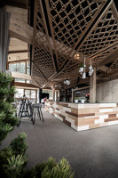 Südtirol Home | Café interiors | noa* network of architecture