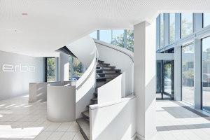 Erbe Elektromedizin GmbH renovation | Office buildings | Dannien Roller Architekten und Partner