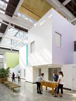 Eva's Phoenix | Church architecture / community centres | LGA Architectural Partners