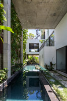 Thang House | Detached houses | Vo Trong Nghia Architects