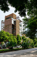 Organic Café | Restaurants | G8A Architecture & Urban Planning