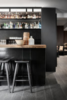 75 Café & Lounge | Café interiors | Lissoni & Partners