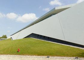AB MEDICA | Office buildings | Giuseppe Tortato