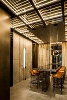 Aji | Restaurant interiors | LAI STUDIO, Maurizio Lai