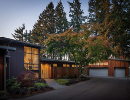 Wave House | Detached houses | Olson Kundig