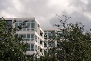 Bottière Chénaie | Apartment blocks | KAAN Architecten