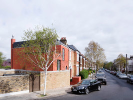 Red House | Detached houses | 31/44 Architects