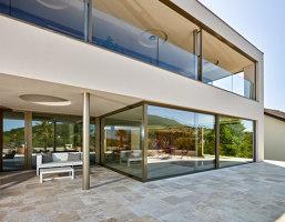 Einfamilienhaus Schwarzwald | Manufacturer references | Solarlux