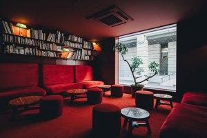 K5 Tokyo | Hotel interiors | Claesson Koivisto Rune