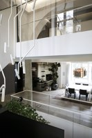 Bramante House | Living space | LAI STUDIO, Maurizio Lai