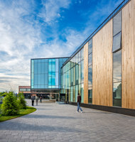 McEwen School of Architecture | Universities | LGA Architectural Partners