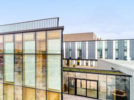McEwen School of Architecture | Universities | LGA Architectural Partners