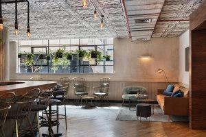 The Vera Hotel | Hotel interiors | Studio Yaron Tal