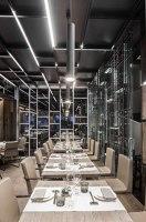 Don Nippon Taste | Restaurant interiors | LAI STUDIO, Maurizio Lai