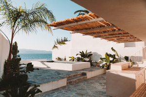 Casa Santa Teresa | Detached houses | Amelia Tavella Architectes