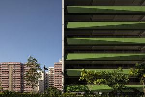 GreenRidges | Apartment blocks | G8A Architecture & Urban Planning