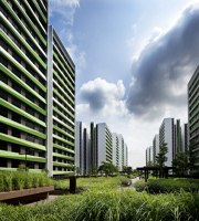 Apartment Blocks Architecture Projects On Architonic