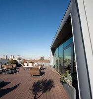 Sopralzo | Office buildings | Giuseppe Tortato