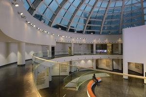 Eltsin Centre | Museums | QPRO