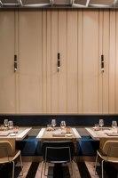 Feel | Restaurant interiors | LAI STUDIO, Maurizio Lai