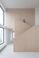 Urban Infill Lofts | Apartment blocks | Chybik + Kristof Architects & Urban Designers