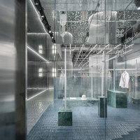 Geijoeng Concept Store | Intérieurs de magasin | Studio 10