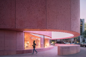 The Webster | Shops | David Adjaye