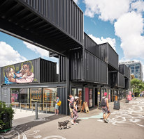 Stackt Market | Shopping centres | LGA Architectural Partners
