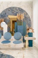 Roca Tile Casa Decor | Showrooms | Masquespacio