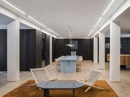 Showroom Garde Hvalsøe | Showrooms | Studio David Thulstrup