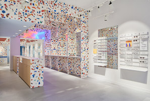 Ace & Tate, Antwerp | Shop interiors | Plasticiet