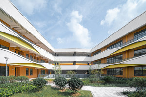 Yongjiang Experimental School | Schools | DC Alliance