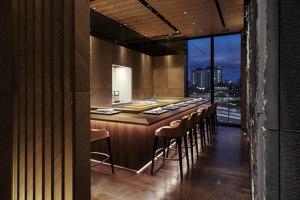 IYO Aalto | Restaurant interiors | LAI STUDIO, Maurizio Lai